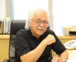 Antonio A. Amador, LLB +